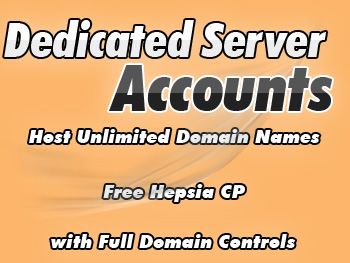 Top dedicated servers hosting services