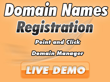 Affordably priced domain name service providers